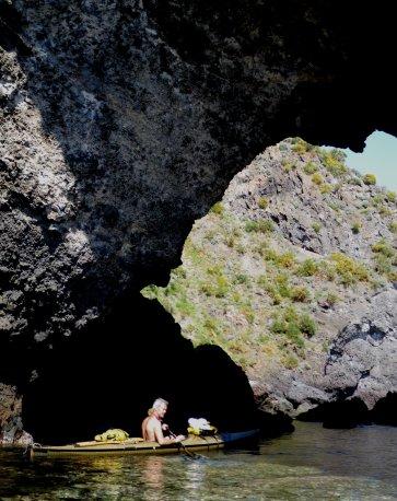 Vulcano - Costa Orientale