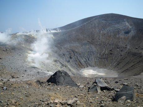 Il Gran Cratere