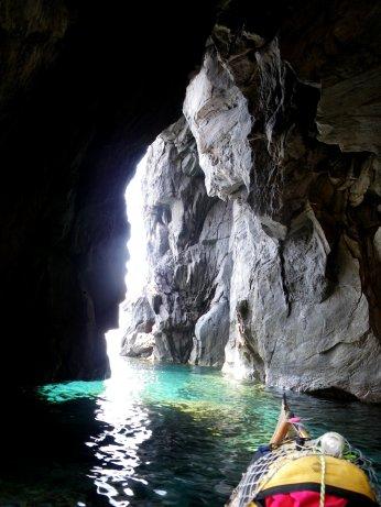 Lipari - Punta del Perciato