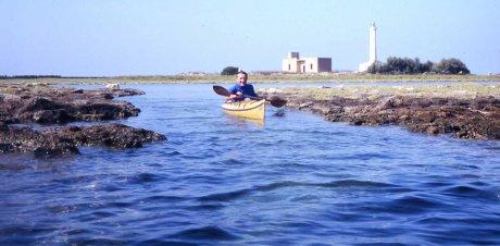 Isola di Sant'Andrea