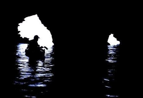 grotta di ponente