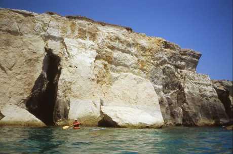 Grotta Verduselle