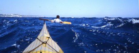 il mare, il sole, il vento