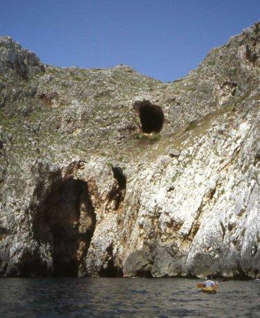 Grotta dell'Ortocupo