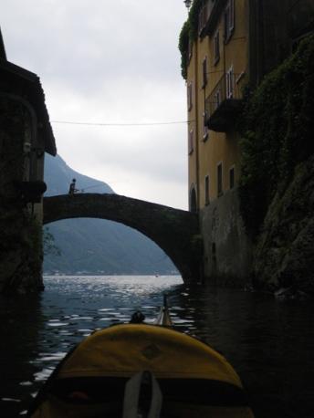 Ponte della Civera a Coatessa di Nesso
