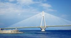 B - La fortezza di Antirio e il ponte (3)