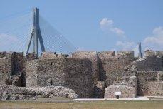 p1060569 la fortezza di Rio e il ponte