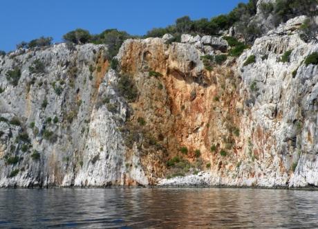 A - Arcipelago di Echinades (18p)
