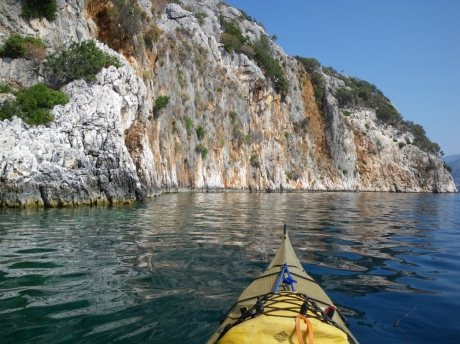A - Arcipelago di Echinades (19p)