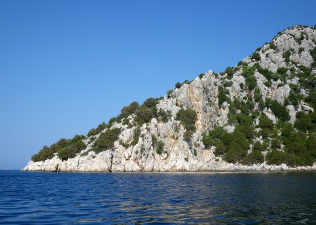 A - Arcipelago di Echinades (2)