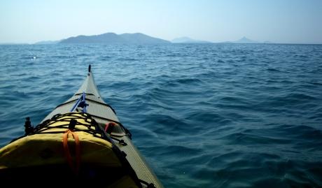 A - Arcipelago di Echinades (24p)