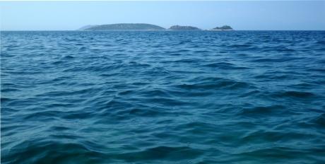 A - Arcipelago di Echinades (25p)