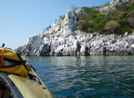 A - Arcipelago di Echinades (29p)