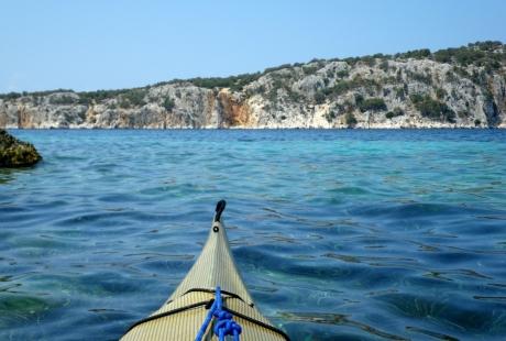 A - Arcipelago di Echinades (34p)