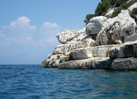 A - Arcipelago di Echinades (38p)