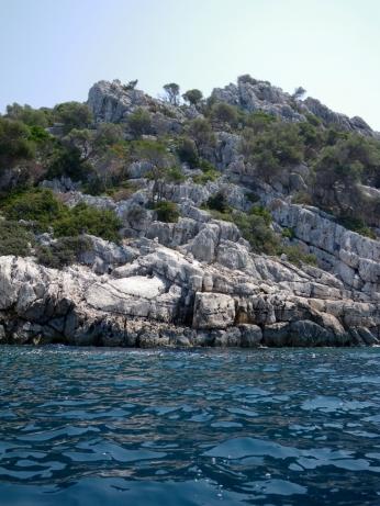 A - Arcipelago di Echinades (39p)