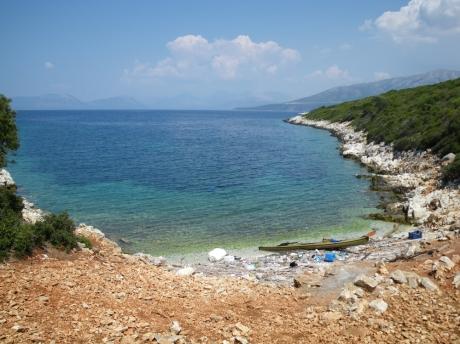 A - Arcipelago di Echinades (40)p