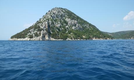 A - Arcipelago di Echinades (47p)