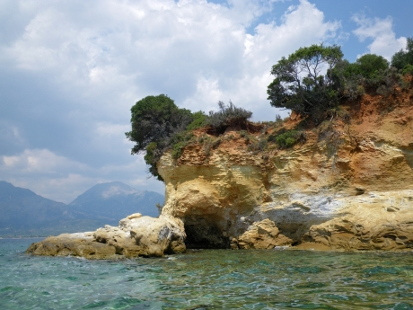 Gp - Costa a Sud di Agrilia (4)