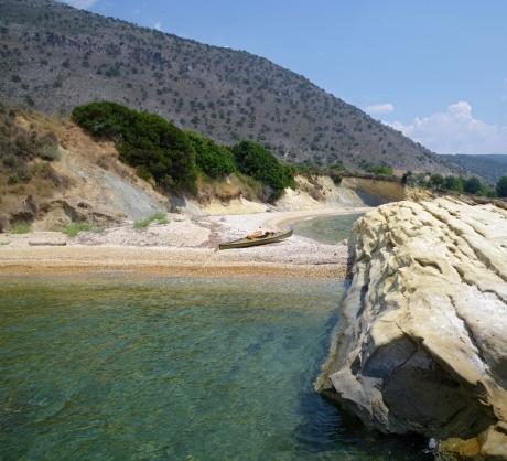 Gp - Costa a Sud di Agrilia (9)