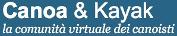 ** CKI – Canoa Kayak Italia - la comunità virtuale di tutti i canoisti italiani – Fiume, mare e lago – Forum – Mercatino – Appuntamenti e altro ancora.  ___________________________