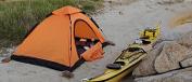 Kayak in silenzio – In kayak per ascoltare, contemplare, non giudicare, viaggiare, liberare, sfidare, scoprire, conoscere, conoscersi. – di Daniele Parenti. ___________________________