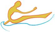 Kay-Art – Carlo Pezzana, con artistico impressionismo,  rappresenta il kayak nel suo ambiente naturale, ove solo gli occhi di un kayaker possono guardare, per vivere con creatività  le infinite emozioni tra terra, acqua e luce. ___________________________