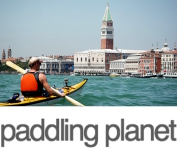 - Paddling Planet the site with the most complete list of the Sea Kayak Blogs and so many news from the world of the sea kayak. ___________________________