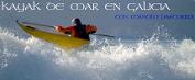 Kayak de mar en Galicia - In un interessante video, Manolo Pastoriza spiega la tecnica di Storm Roll e condivide, con altruismo, molte sue esperienze e conoscenze. ___________________________