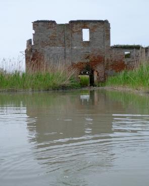 Casa in tenuta Daccò - Laguna degli Allagamenti