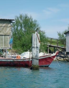 barca di Scardovari