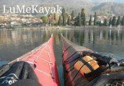 """"""" LuMeKayak – Il blog di due spiriti liberi, con tanta passione per il trekking in Kayak da Mare ________________________"""